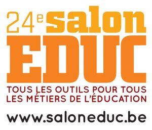 Salon Educ 2017 @ Charleroi Expo | Charleroi | Wallonie | Belgique